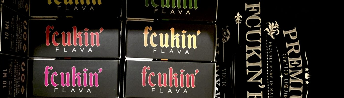 Fcukin' Flava France