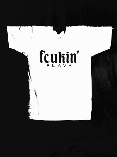Fcukin' Flava Blanc