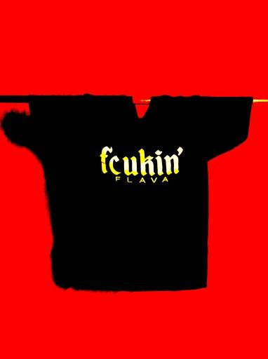 Fcukin' Flava Noir