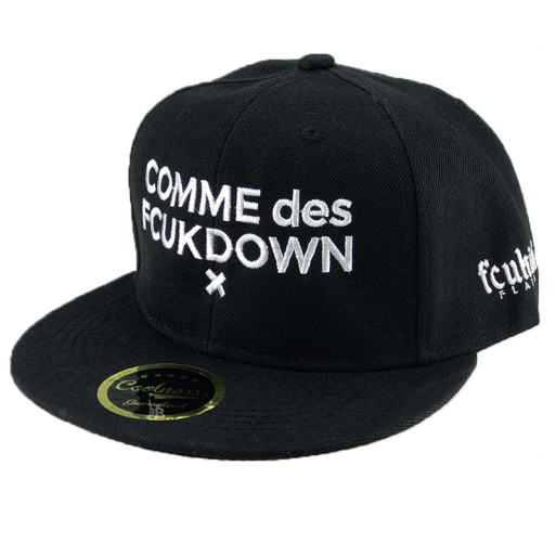 fcukinflava-commedesfcukdown-snapback-01