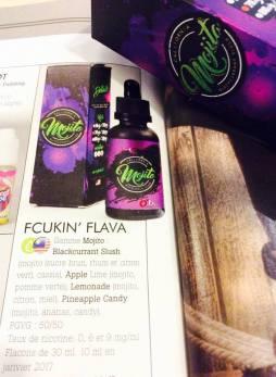 Fcukin Flava France Presse e-cig magazine n°14 2.4 jpg